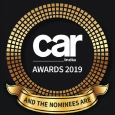 Car India Reader's Choice Award 2019