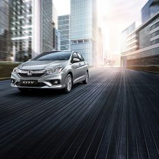 Honda City ZX MT Petrol Launched