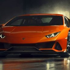 Evolution to Amplify Emotion: New Lamborghini Huracán EVO Revealed