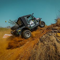 Mahindra Adventure Great Escape Lonavala Concludes Successfully