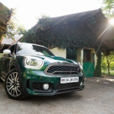 Mini Cooper S Countryman Road Test Review – All Grown Up?