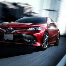 New Toyota Camry Hybrid First Drive Review