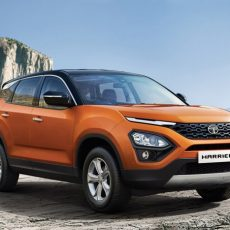 Tata Harrier Dual-Tone Launch – Top Things To Know