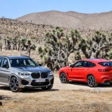 BMW X3 M Competition Raises the Bar