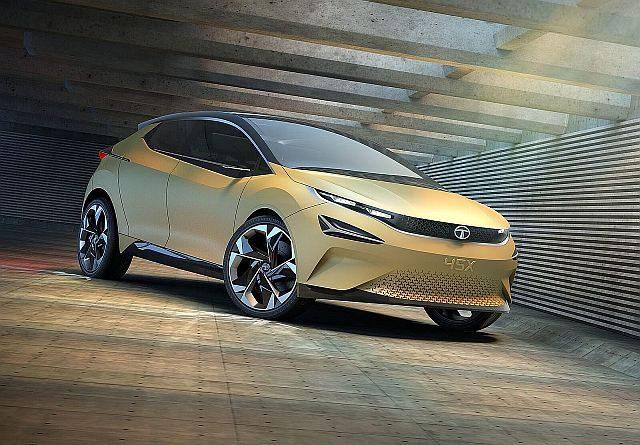Tata Altroz Premium Car Announced