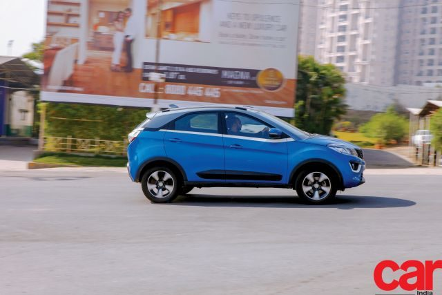 Tata Nexon Long Term Review – A Little Rain on a Sunny Day
