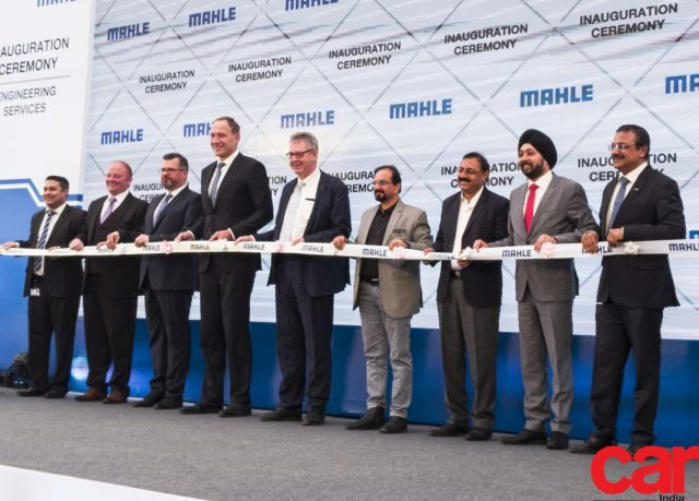 MAHLE India Inaugurate Third Global IT Centre
