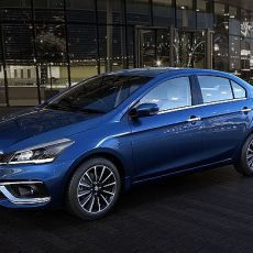 Maruti Suzuki Ciaz Gets A New 1.5-litre Diesel Engine Option