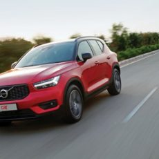 Volvo XC40 D4 AWD Road Test Review – Quality Over Quantity