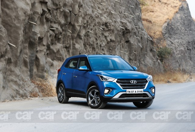 Hyundai Creta SX Diesel Manual Long Term Review