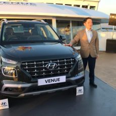 New Hyundai Venue Compact SUV Launch Details