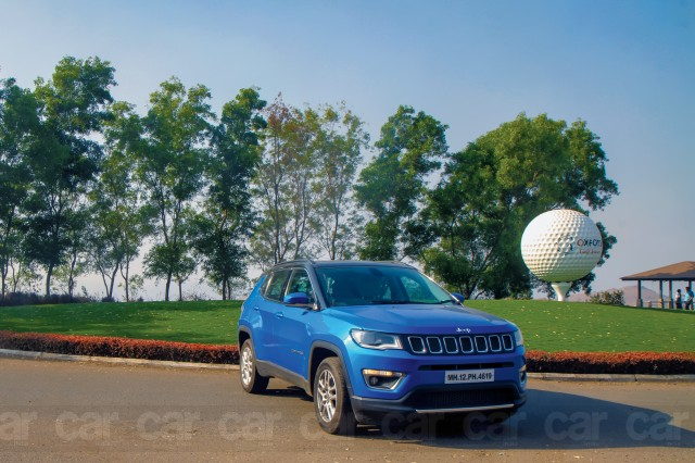Jeep Compass Limited 4×4 Long Term Review