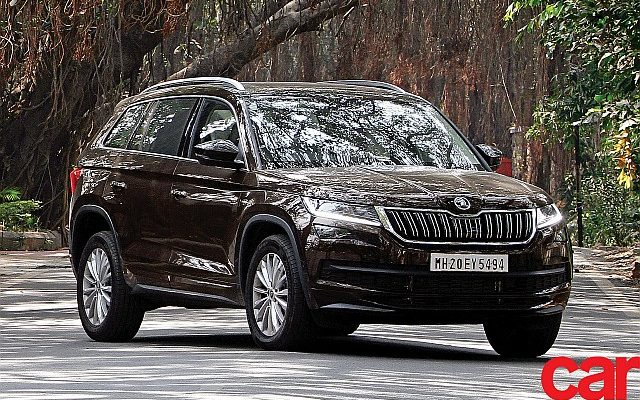 Skoda Kodiaq L & K First Drive Review – Fit for the Founders