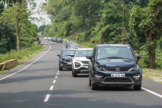 Tata Motors' SOUL Drive Has Gone International