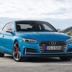 Audi S5 TDI Arrives; More S-line Models Go Diesel