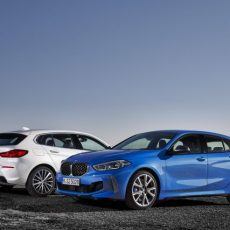 All-new BMW 1 Series Launched