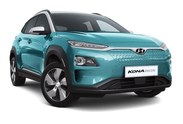Hyundai Kona Electric launch in India