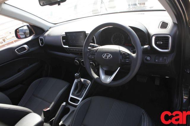 Hyundai Venue launch