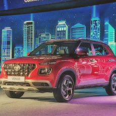 New Hyundai Venue Compact SUV Launch