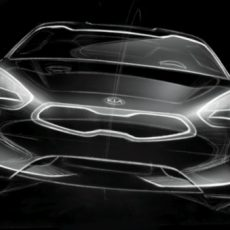 Kia Motors Design – Shaping the Future