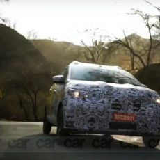 Renault Triber To Be Unveiled on 19 June in India