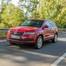 New Skoda Karoq Driven; Coming to India in 2020