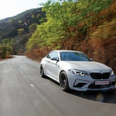 BMW M2 Competition Road Test Review