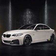 Mulgari Reveal the BMW ICON03