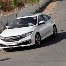 Honda Civic i-DTEC Road Test Review