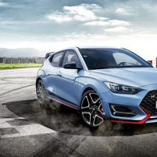 The Hyundai N Line May Come to India