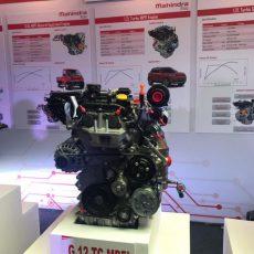 BS VI-compliant MPFI engine
