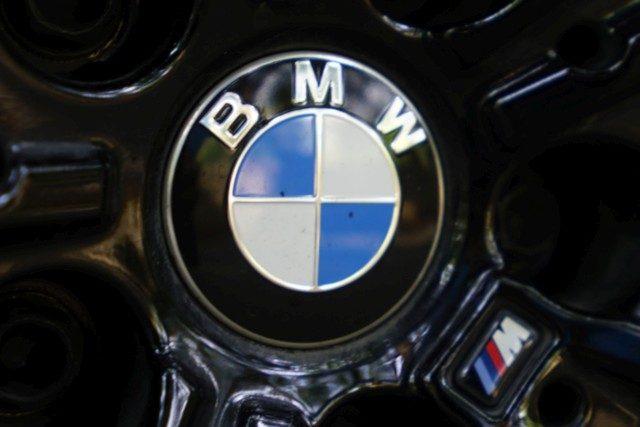 Rudratej Singh Rudy BMW