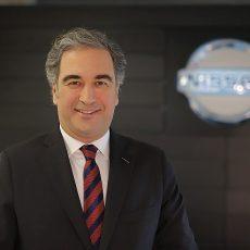 Sinan Özkök is new Nissan India President
