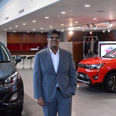 The Next-Generation of Dealerships: Mahindra Showcase World of SUVs