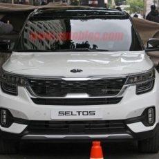 Kia Seltos Launch On 20 June