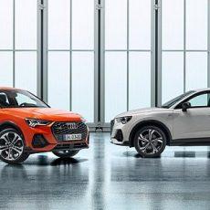 Audi Q3 Sportback Revealed