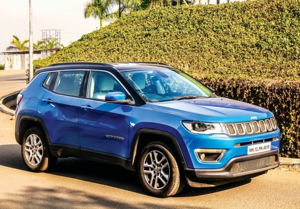 Jeep Compass Limited 4×4 Long Term Use Review