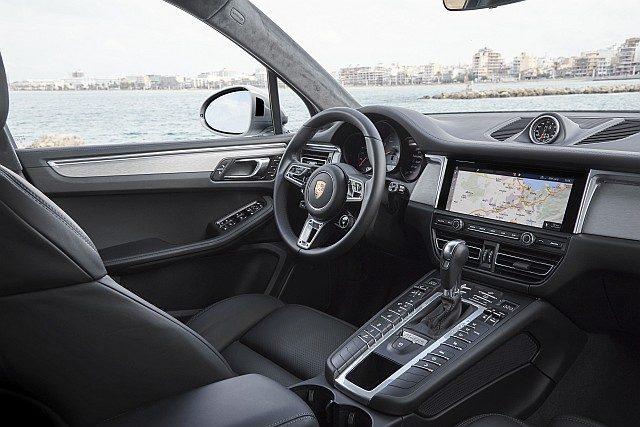 Porsche Macan 1 WEB