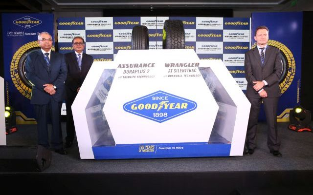 Goodyear Launch Two New Tyres; Assurance DuraPlus 2 and Wrangler AT SilentTrac
