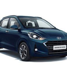 New Hyundai Grand i10 NIOS Revealed