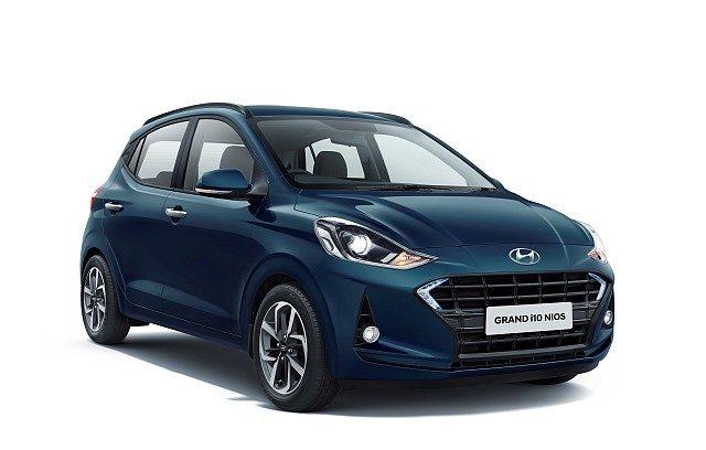 Hyundai Grand i10 NIOS WEB