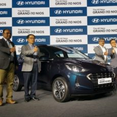 All-new Hyundai Grand i10 Nios Launched in India