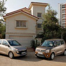 Hyundai Santro AMT v Maruti Suzuki WagonR AGS – Tall Order
