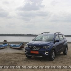 Renault Triber – Photo Gallery