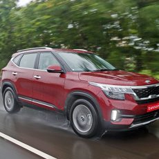 Kia Seltos India First Drive Review
