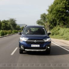 Maruti Suzuki XL6 Review – First Drive