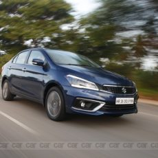 Maruti Suzuki Ciaz Petrol Automatic Long Term Review – Welcome