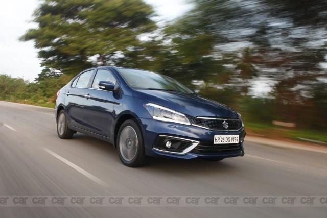 Maruti Suzuki Ciaz Auto long term user review Car India 2019