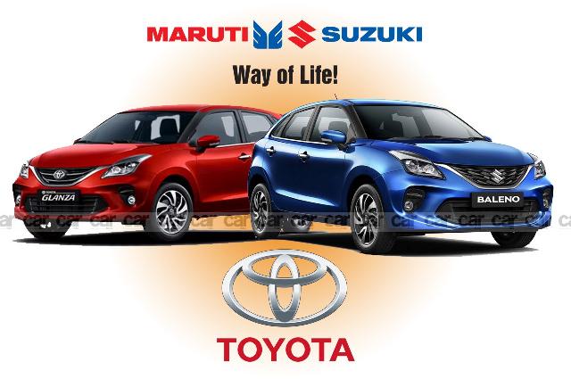 Suzuki and Toyota Alliance
