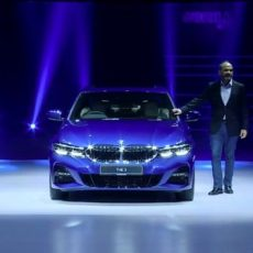 New BMW 3 Series Launched From Rs 41.40 lakh